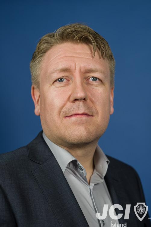 Sigurður Svavarsson