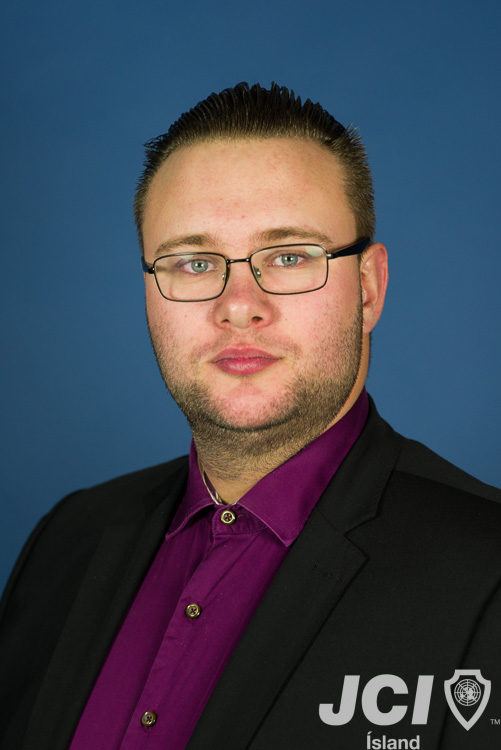 Gunnar Þór Sigurjónsson