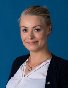 Fanney Þórisdóttir