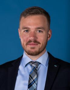 Hörður Kristófer Bergsson