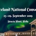 Landsþing JCI Íslands 2019